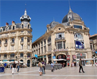 Montpellier Image