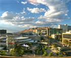 guide to salt lake city