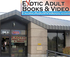 Exotic Adult Books & Video