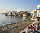 guide to mykonos