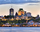 Quebec City Image