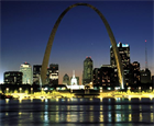guide to st louis