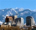 Salt Lake City Image