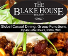 The Blake House Restaurant & Pub