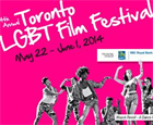 Inside Out Lesbian & Gay Film & Video Festival