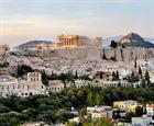 guide to athens