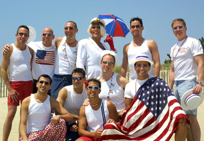 Gay rehobtoh beach delaware