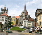 guide to lausanne