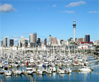 guide to auckland