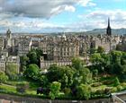 guide to edinburgh