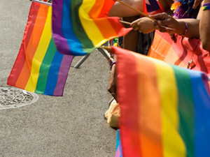 Rio Gay Pride - The 26th Edition