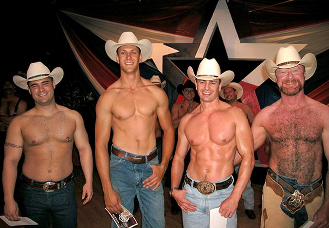 Gay Dallas