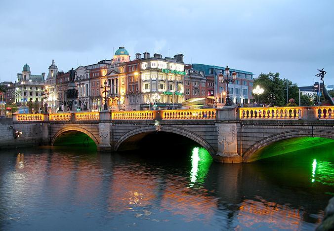 Gay Hookup Dublin Ireland
