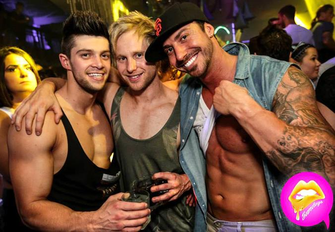 gay clubs in australia